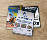 Speedskating DVDs