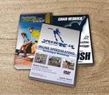 Speedskating DVDs