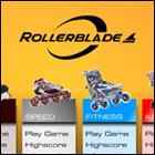 Rollerbladegame