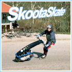 Skoota Skate