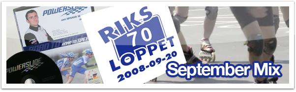 September Mix 2008